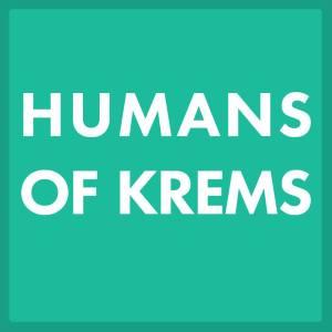 """Linda Katharina Klein hilft Humans of Krems ehrenamtlich bei der PR-Arbeit zum """"Refugees Welcome""""-Projekt"""